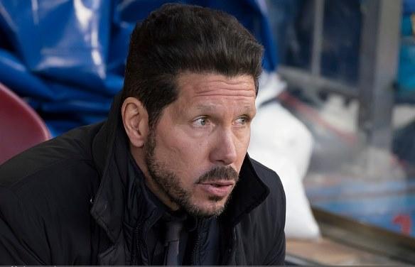 Atletico nhận tin 'sét đánh' trước giờ đại chiến với Bayern