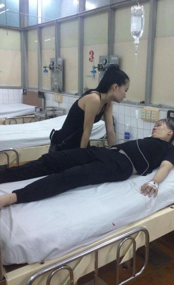 Mai Thái Anh The X-Factor 2016 tự tử vì áp lực dư luận