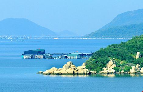 vịnh Vân Phong, Khánh Hòa, từ chối, dự án, thép tỉ đô, ông Phạm Văn Chi, nguyên chủ tịch UBND Khánh Hòa