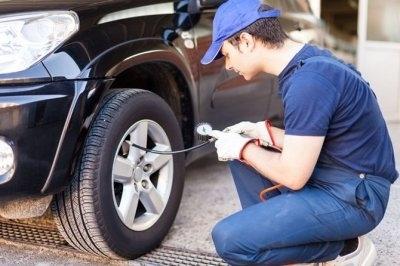 Bơm lốp ô tô bằng khí Nitơ ta cần lưu ý những điều gì?