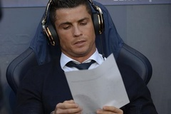 """Hoang mang với chấn thương, Ronaldo """"tẩy chay"""" bác sĩ Real"""
