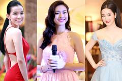 Hoa hậu Hà Kiều Anh, Giáng My giỏi và giàu cỡ nào?