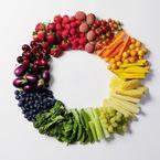Bữa ăn nhiều màu sắc giúp ngừa ung thư