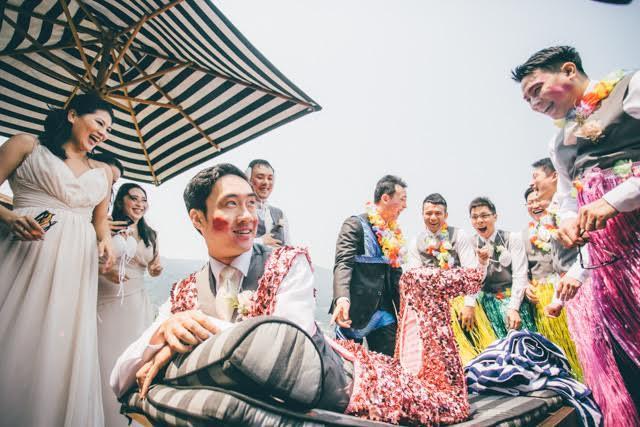 ảnh cưới, Đà Nẵng, như phim Hàn