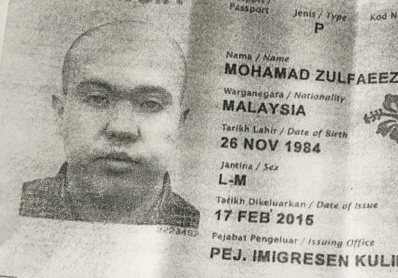 Du khách Malaysia chết bất thường trong khách sạn