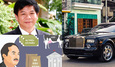 Đại gia phố núi: Bộ ghế ngàn tuổi, Rolls-Royce triệu USD
