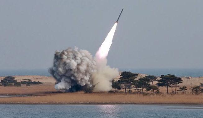 Thế giới 24h: Tên lửa Triều Tiên bay được vài giây
