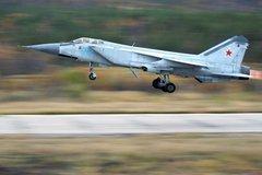 Tiêm kích Nga chặn đứng máy bay do thám Mỹ