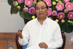 Đối thoại với Thủ tướng: Ba giảm để 'giải phóng' cho DN