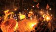 Bí thư, Chủ tịch tỉnh làm lễ tế đất trời lúc nửa đêm