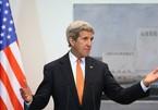 Ngoại trưởng Mỹ nghẹn ngào nói về chiến tranh Việt Nam