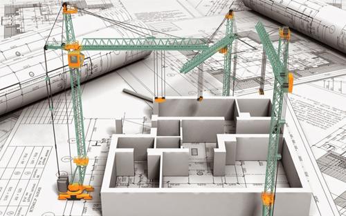 giấy phép xây dựng, hành trình đi xin giấy phép xây dựng, thủ tục hành chính