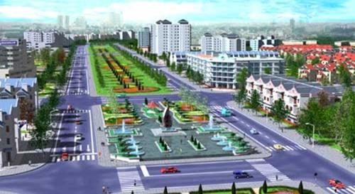 dự án Thanh Hà-Cienco 5, đại gia điếu cày, Phó Tổng giám đốc Cienco 5, khuất tất chuyển giao dự án khu đô thị Thanh Hà