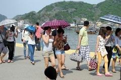 'Bắt bệnh' thời tiết các vùng du lịch khắp cả nước