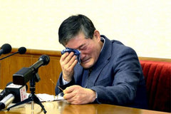 Số phận của người đánh cắp bí mật quân sự Triều Tiên