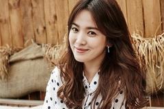"""Song Hye Kyo bị """"tố"""" là kẻ lật mặt"""