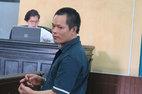 Kẻ giết người trốn nã ở Trung Quốc sang VN phạm tội