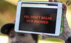 FBI đã chi 1 triệu USD để bẻ khóa iPhone