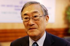 GS Nhật làm hiệu trưởng một trường ĐH Việt Nam