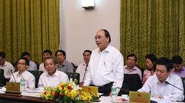 Nhiều việc lớn thử thách bản lĩnh của Chính phủ, Thủ tướng