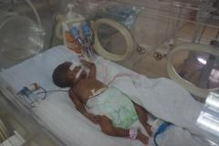 Thanh Hóa:  Sở Y tế lên tiếng vụ trẻ sơ sinh suýt bị chôn sống