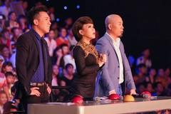 Thần đồng chơi trống ở Got Talent khiến Trấn Thành ngả mũ