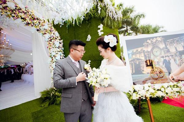 đám cưới bạc tỷ, của hồi môn, cặp đôi Việt