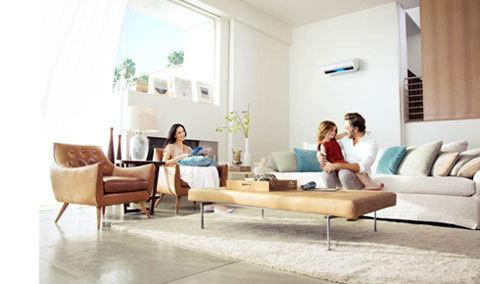 sử dụng điều hòa, sai lầm khi sử dụng điều hòa, sử dụng điều hòa tiết kiệm điện