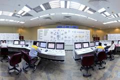 Cảnh báo thảm họa: Virus tấn công nhà máy điện hạt nhân