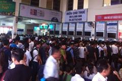 Ai nói đám đông người Việt không biết xếp hàng?