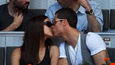 """Irina Shayk, Ronaldo: """"Người đỉnh cao, kẻ vực sâu"""""""