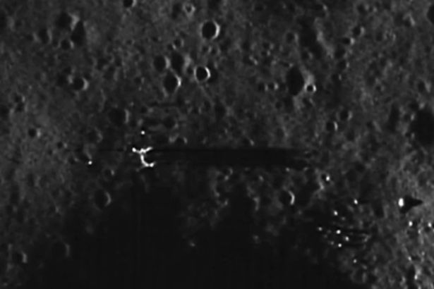 Phát hiện dấu vết 'khổng lồ' của người ngoài hành tinh