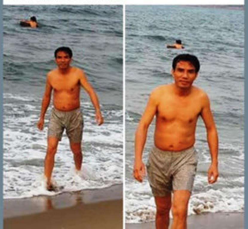 Chủ tịch Cửa Lò: Thỏa sức tắm, thoái mái ăn hải sản
