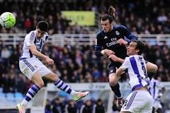 Video Real Sociedad 0-1 Real Madrid