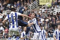 Ronaldo vắng mặt, Bale giúp Real nuôi mộng vô địch