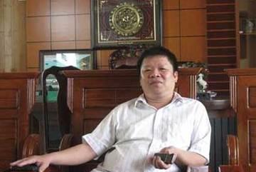 """Chân dung đại gia Sơn """"Xay xát"""" thâu tóm đất vàng Hà Nội"""