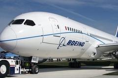 Máy bay Boeing 787-9 Dreamliner được lắp ráp thế nào?