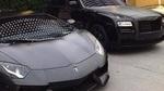 Phụ huynh nhà giàu khoe tiền tỷ, siêu xe rầm rộ trên mạng xã hội