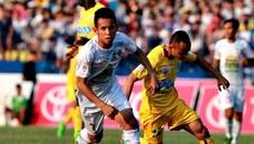 HAGL thua đau phút cuối trên sân Thanh Hóa