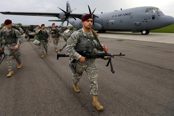 Thế giới 24h: NATO siết vòng vây với Nga?