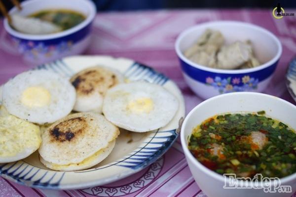 10 món ăn giá bình dân, món ngon Đà Lạt, du lịch Đà Lạt