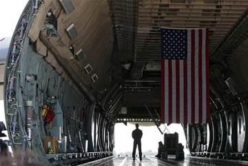Thế giới 24h: Hé lộ quy mô cỗ máy chiến tranh Mỹ