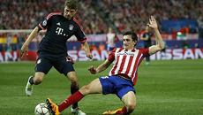 Bayern - Atletico: Chờ Pep Guardiola leo núi