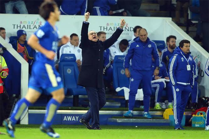 7 nấc thang đưa Leicester lên thiên đường