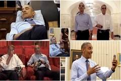 Obama làm gì khi nghỉ hưu?