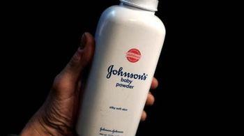 Phấn rôm gây ung thư: Johnson & Johnson lại thua kiện 55 triệu USD