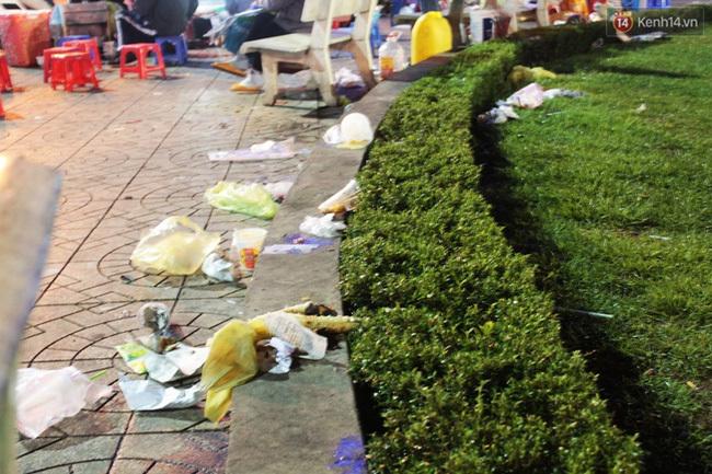 Những hình ảnh 'ngạt thở' về kỳ nghỉ lễ của người Việt