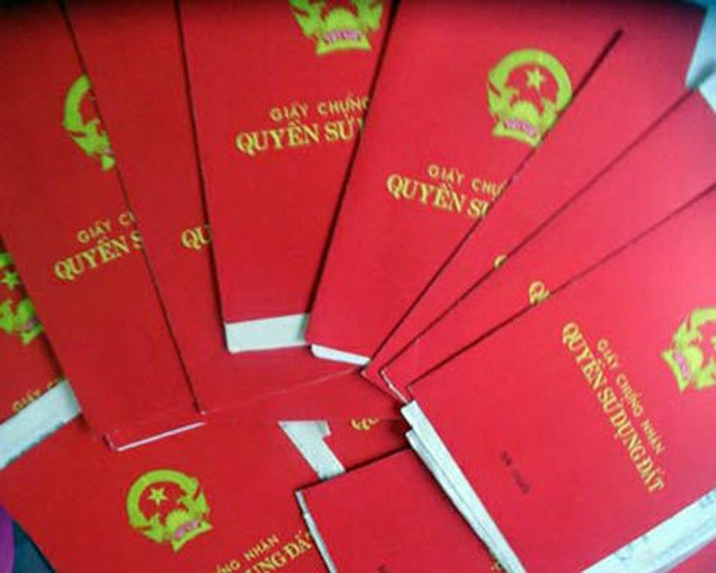 sổ đỏ, Sở TNMT, tổ công tác liên ngành, quy hoạch xây dựng