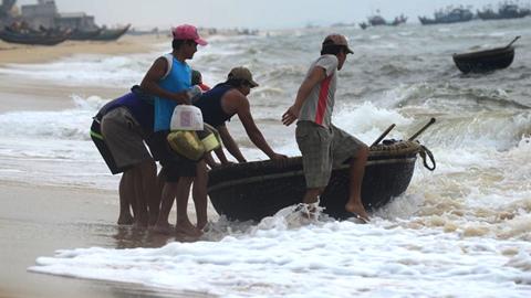 Hơn 100 chuyên gia tìm nguyên nhân cá chết biển miền Trung