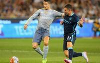 Real Madrid - Man City: Tử chiến ở Bernabeu